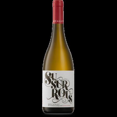 Susurrous: Chenin Blanc blend 2016