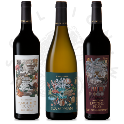 Winemakers Collection Mixed
